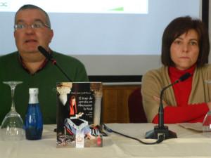 Este sábado se presentó el libro sobre el traje de la serrana.