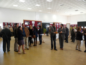 Conferencias, exposiciones y degustaciones marcan parte de la programación de esta cita.