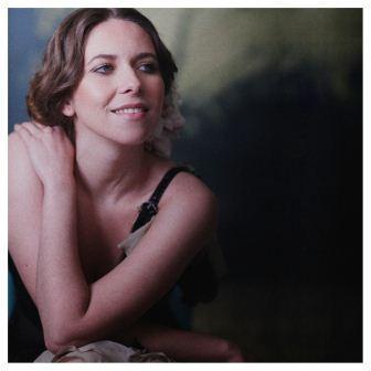 La cantora de flamenco Rocío Márquez.