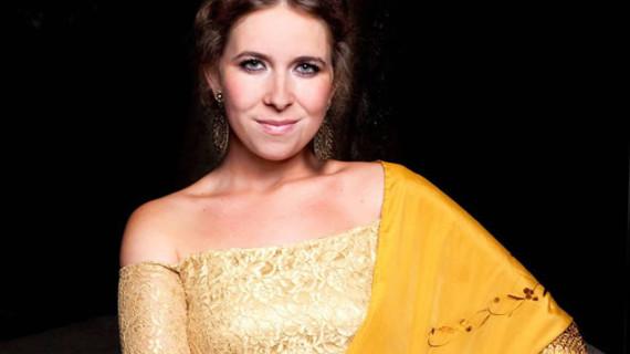 Rocío Márquez ofrece un concierto en el Gran Teatro de Huelva para presentar su disco 'Claridad'