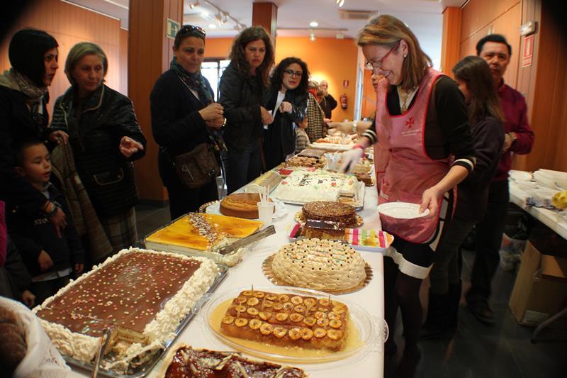 Amplia participación en la IX Exposición y Degustación de Dulces Caseros de San Juan