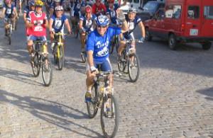 Bollullos es una localidad que adora el ciclismo. / Foto: http://www.ratobato.blogspot.com.es