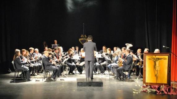 Arte zalameño en el Encuentro de Formaciones Musicales