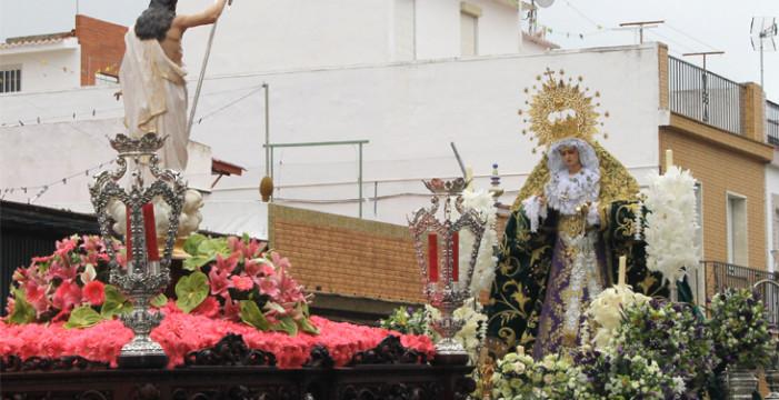 San Juan del Puerto hace balance de su Semana Santa