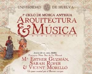 Con este mágico paseo por el barroco europeo, los asistentes se deleitarán de las melodías de la época.