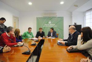 Mazagón será el escenario del encuentro de carácter regional.