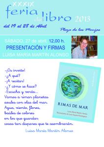 El libro puede ser adquirido en el stand de la Librería Siglo 21 y en la librería Saltés.
