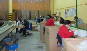El Centro Especial de Empleo es uno de los servicio de esta Asociación.