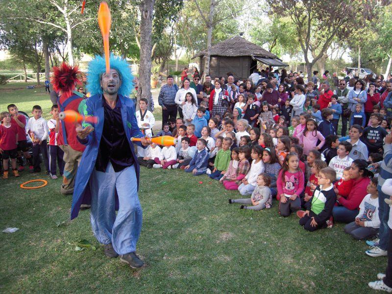 Almonte prepara su Fiesta de la Primavera con una amplia programación