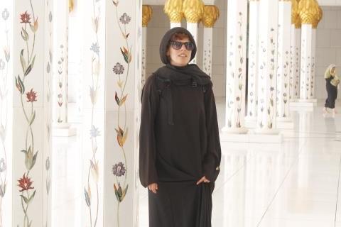 La periodista onubense Marta Pérez crea en Dubai el primer periódico en español de los Emiratos Árabes Unidos