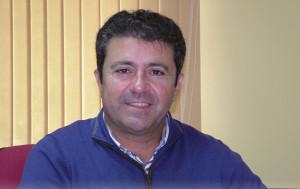 José Manuel Andújar ha sido el candidato más votado.