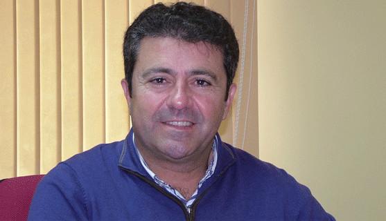 Distinguir a la Onubense por su investigación de excelencia y sus posgrados, objetivo de José Manuel Andújar