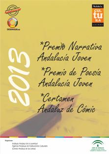 El Instituto Andaluz de la Juventud y el Centro Andaluz de las Letras fusionan sus certámenes literarios