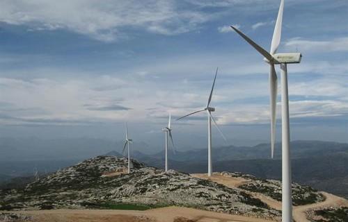 Huelva multiplica por más de cinco la generación de energía renovable desde 2007 hasta la actualidad