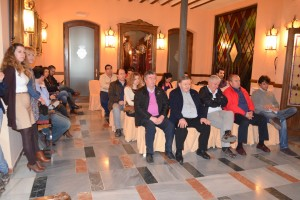 Este proyecto ha sido impulsado por el ayuntamiento, empresarios y Andanatura.