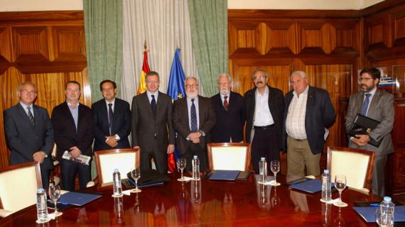 Asaja-Huelva muestra su satisfacción ante la posible puesta en marcha de un mecanismo penal para combatir los robos en los campos