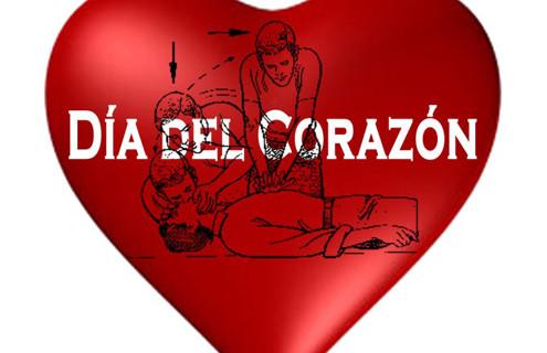 Ayamonte organiza un taller con motivo del Día del Corazón