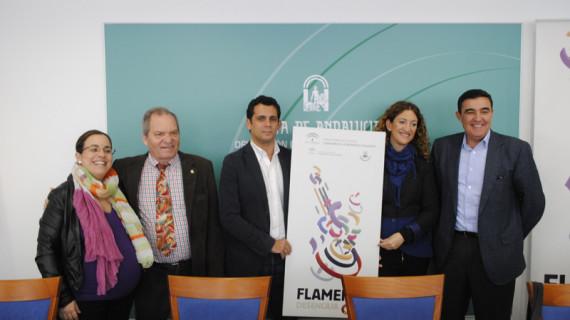 Las semifinales del IV Certamen Andaluz de Jóvenes Flamencos dan comienzo el 5 de abril en Huelva