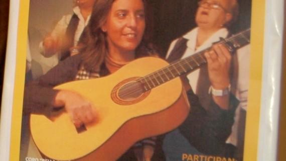 El Gran Teatro acoge el VI Encuentro Intergeneracional de Coros Rocieros 'Amparo Correa'