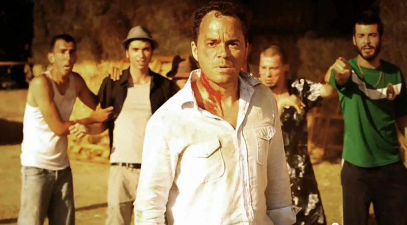 Daniel Mantero, en 'Malviviendo'.