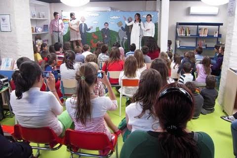 Lecturas, encuentros y exposiciones conforman la programación con motivo del Día del Libro en Almonte