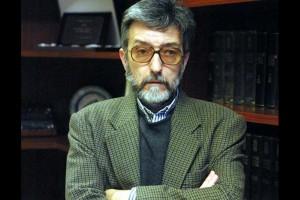 El periodista Enrique Seijas.