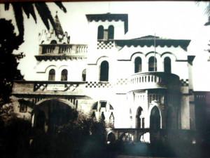 La Escuela de Capataces de Minas.