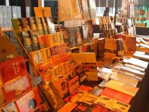La Feria del Libro inicia una nueva edición en Huelva. / Foto: absolut.com.