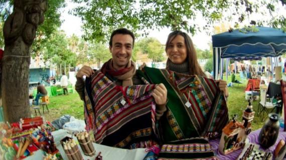 Madre Coraje celebra el Día Mundial del Reciclaje con talleres y recogida de artículos