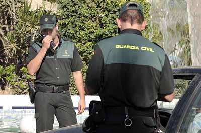 La colaboración ciudadana ha sido fundamental para la detención del individuo.