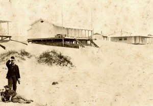 Casa nº5, probable original de Sundheim