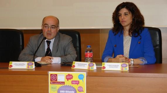 La Universidad de Huelva desarrolla el II Ciclo de Divulgación Científica