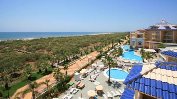 Abre sus puertas en Ayamonte el hotel Meliá Atlántico – Isla Canela