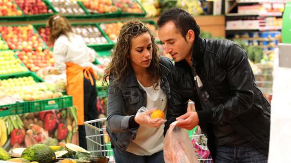 Mercadona inaugura su nuevo modelo de tienda eficiente en Huelva