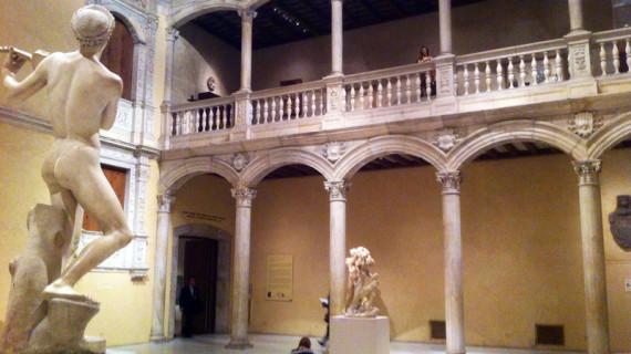 Tras la pista de restos tartésicos oriundos de Huelva en el Museo Metropolitano de Nueva York