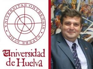 La Onubense y el rector Francisco José Martínez serán reconocidos.