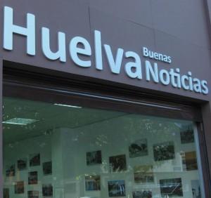 Huelva Buenas Noticias ha recibido numerosas felicitaciones por esta campaña.