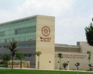 El estudio se realiza en la Universidad de Huelva.