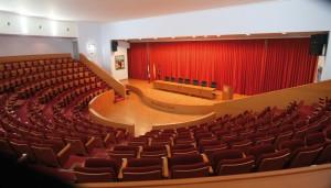 La gala de los premios se celebra en la Universidad de Huelva.