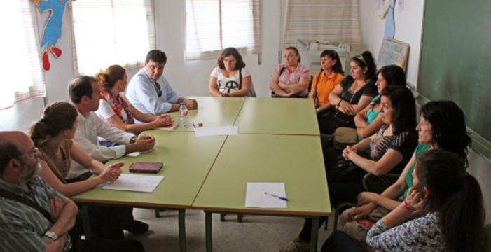 El Colegio Tres Carabelas de Huelva, todo un referente educativo