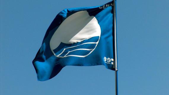 Punta Umbría obtiene cuatro banderas azules y un nuevo sendero azul