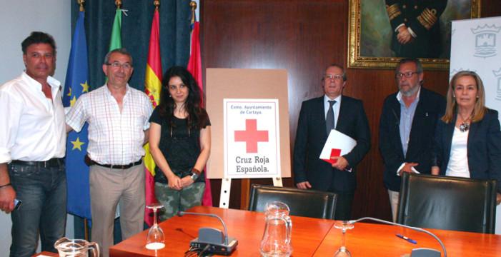 Cruz Roja contará con una sede en Cartaya
