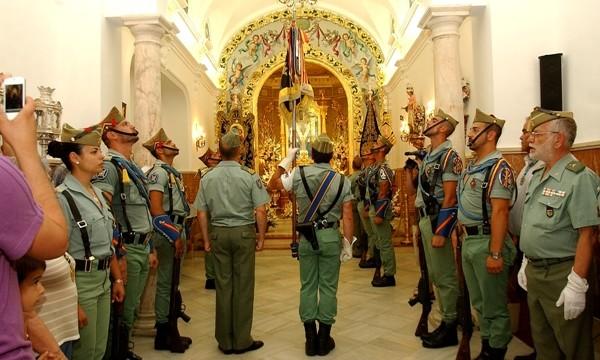La Palma se dispone a disfrutar de  los días grandes de las fiestas de la Santa Cruz de la Calle Cabo