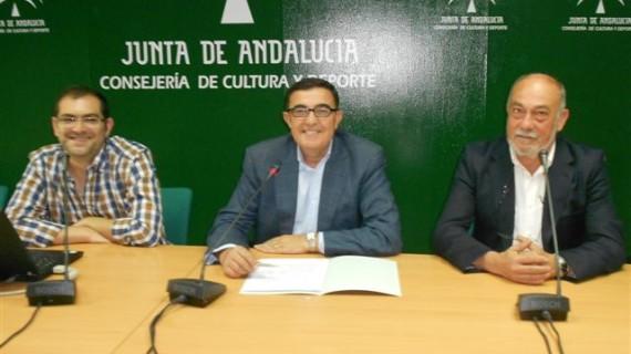 Presentada la Carta Etnológica de Almonaster la Real, la primera que se realiza en Andalucía