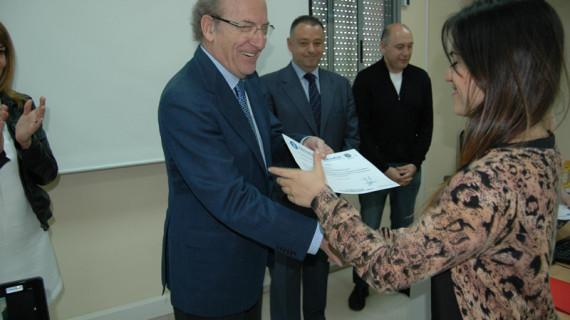 Avanza con éxito el proyecto municipal de alfabetización digital 'Redes', al servicio del empleo