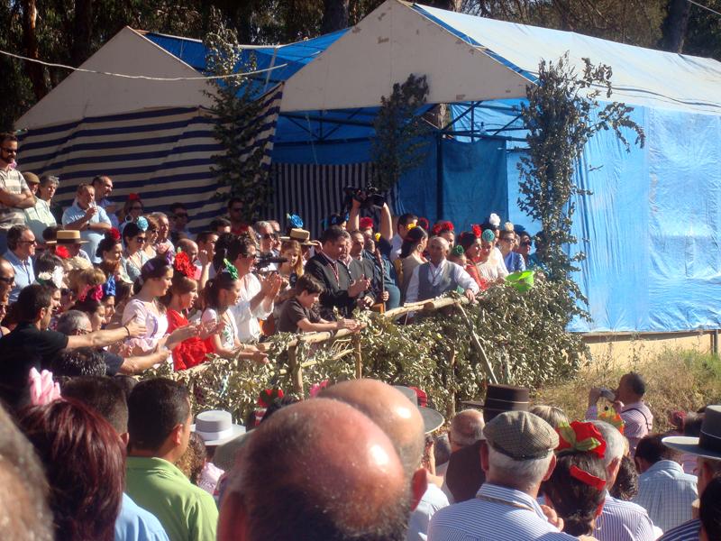 DSC07817Romería de Montemayor en Moguer