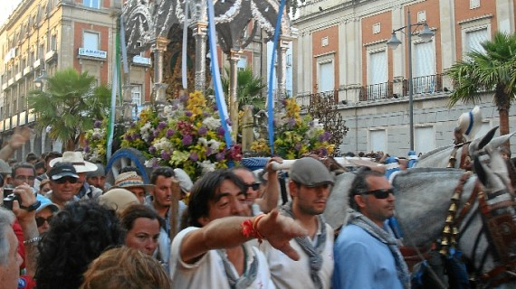 Dispositivo especial por el regreso de las Hermandades de Huelva y Emigrantes este miércoles a la ciudad