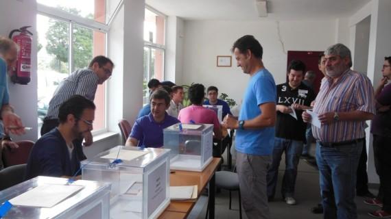 Cerca de 400.000 onubenses están llamados a votar este 10-N