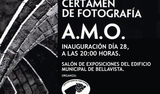 Aljaraque acoge una exposición de fotografías sobre el Patrimonio de la provincia de Huelva
