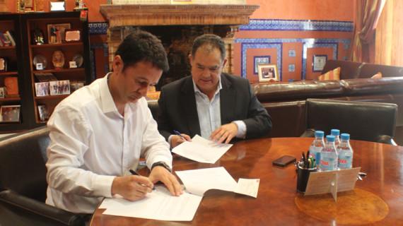La Asociación Alegre Sinfonía de La Palma recibe 5.000 euros para la adquisición de instrumentos musicales